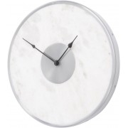 Contemporary Marble Wall Clock