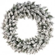 Norway Spruce Wreath 80cm