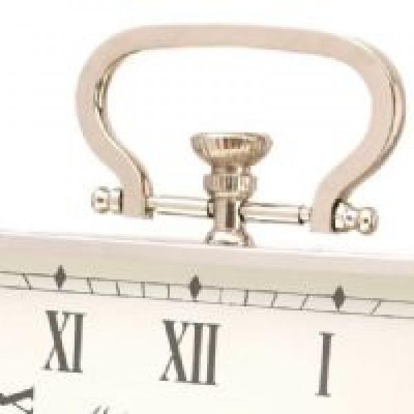 Ambassador Square Clock- Large