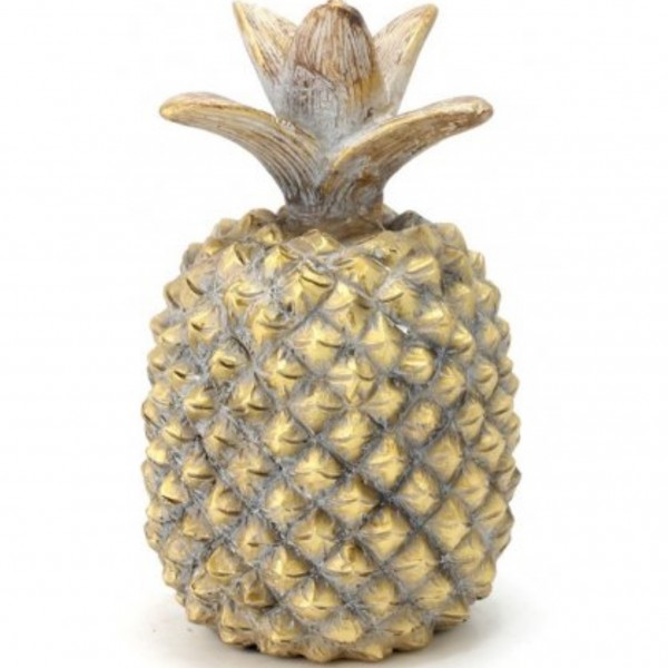 Golden Art Pineapple - Large