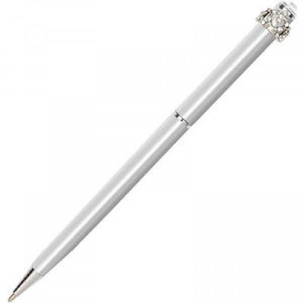 Tiara Pen - Silver