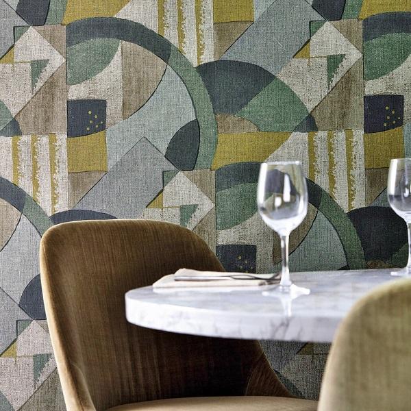 Designer Wallpaper - Abstract