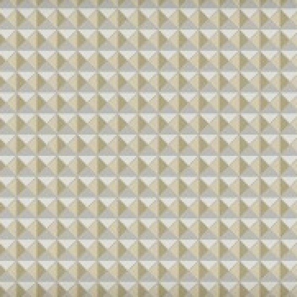 Designer Wallpaper - Gentle Groove - Lattice