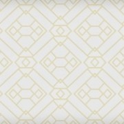 Designer Wallpaper - Gentle Groove - Unit