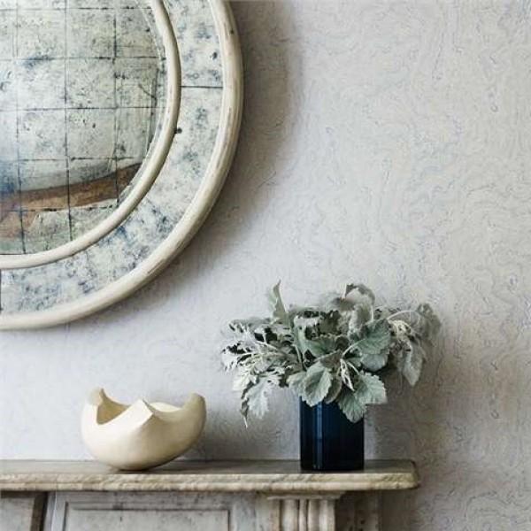 Designer Wallpaper - Suminagashi Yorkshire, UK | United Furnishings