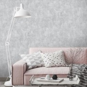 Designer Wallpaper - Concrete Realistic Effect