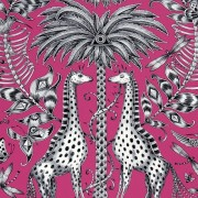 Designer Wallpaper - Animalia