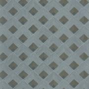 Designer Wallpaper-Ondes Olive
